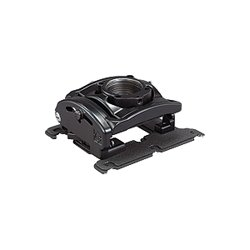 Chief - RPMA284 - Chief RPMA284 Ceiling Mount for Projector - 50 lb Load Capacity - Black