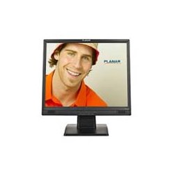 "Planar Systems - 997-5956-00 - Planar PLL1920M 19"" Edge LED LCD Monitor - 5:4 - 5 ms - Adjustable Display Angle - 1280 x 1024 - 16.7 Million Colors - 250 Nit - 1,000:1 - SXGA - Speakers - VGA - 35 W - Black"