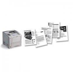 "Okidata - 52205901 - Oki SynFlex Synthetic Paper - Letter - 8.50"" x 11"" - 100 Sheet - White"