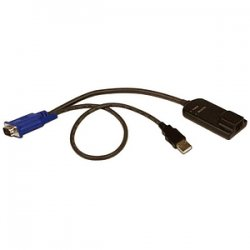 Avocent - AMIQ-USB - Avocent KVM Switch Cable - 12""