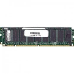 Cisco - MEM-256M-AS535= - Cisco 256MB SDRAM Memory Module - 256MB (1 x 256MB) - ECC - SDRAM