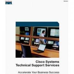 Cisco - CON-SAU-WCSAB50 - Cisco Software Application Support Plus Upgrades (SASU) - 1 Year - Service - 24 x 7 - Technical - Electronic Service