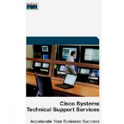Cisco - CON-SAS-CWLMS25U - Cisco Software Application Support (SAS) - 1 Year - Service - 24 x 7 - Maintenance - Electronic Service