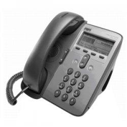 Cisco - CP-HANDSET= - Cisco Spare Phone Handset