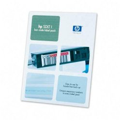 Hewlett Packard (HP) - Q2003A - HP Bar Code Label - 100 / Cartridge - 1 Pack