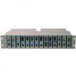 Omnitron - 4395 - Omnitron Systems 4395 14-Module Chassis