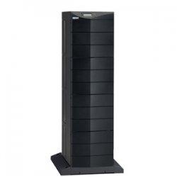 Eaton Electrical - 0660C122AAAAAAAI - Eaton Powerware 12-Slot Rackmount UPS Enclosure