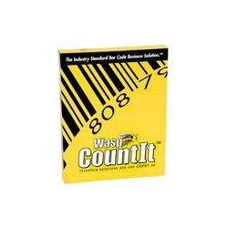 Wasp Barcode - 633808341237 - Wasp Inventory Software - 1 User - Application - Complete Product - PC