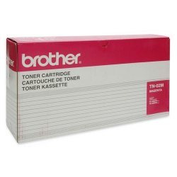 Brother International - TN-02M - Brother Magenta Toner Cartridge - Magenta - Laser - 8500 Page - 1 Pack - Retail