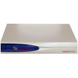 Avocent - AMX5121-G01 - Avocent AMX5121 User Station - 2 Computer(s) - 1 - 2 x RJ-45 Keyboard/Mouse/Video - Desktop