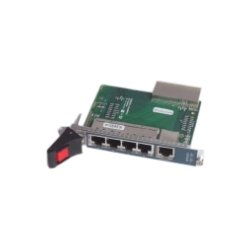 Cisco - CISCO5940RC-K9 - Cisco 5940 Router Module - 4 x 10/100/1000Base-T LAN100 Mbit/s
