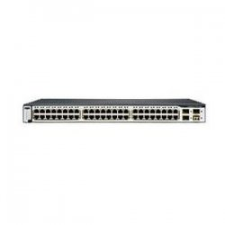 Cisco - WS-X6148A-45AF - Cisco 48-Port Classic Interface Module - 48 x 10/100Base-TX LAN100 Mbit/s