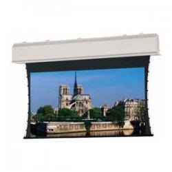 Da-Lite - 36859 - Da-Lite Advantage Deluxe 36859 Electric Projection Screen - 216 - 16:9 - Ceiling Mount - 106 x 188 - Matte White
