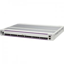 Alcatel-Lucent - OS6855-U24X - Alcatel-Lucent OmniSwitch 6855-U24X Layer 3 Switch - 2 Ports - Manageable - 26 x Expansion Slots - 10/100/1000Base-T - 2 x Expansion Slot, 22 x Expansion Slot, 2 x Expansion Slot - Shared SFP Slot - 24 x SFP Slots - 2 x SFP+