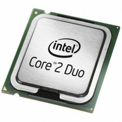 Intel - AT80571PH0773ML - Intel Core 2 Duo E7500 Dual-core (2 Core) 2.93 GHz Processor - Socket T LGA-775 - 3 MB - 1066 MHz Bus Speed - 64-bit Processing - 45 nm - 65 W - 165.4 F (74.1 C)