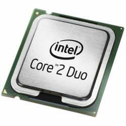 Intel - AT80571PH0833ML - Intel Core 2 Duo E7600 Dual-core (2 Core) 3.06 GHz Processor - Socket T LGA-775 - 3 MB - 1066 MHz Bus Speed - 64-bit Processing - 45 nm - 65 W - 165.4 F (74.1 C)