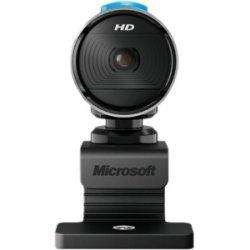 Microsoft - 5WH-00002 - Microsoft LifeCam 5WH-00002 Webcam - USB 2.0 - CMOS Sensor