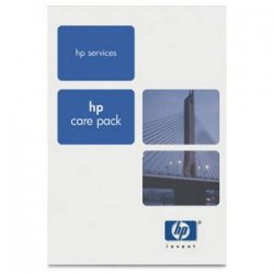 Hewlett Packard (HP) - U9586E - HP Care Pack with Accidental Damage Protection - 4 Year Extended Service - Service - 9 x 5 - Service Depot - Maintenance - Parts & Labor - Physical Service