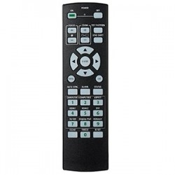 Canon - 0954C001 - Canon LX-RC01 Device Remote Control - For Projector