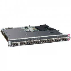Cisco - WS-X6908-10G-2TXL - Cisco 8-Port 10 Gigabit Ethernet Fiber Module with DFC4XL - 8 x X2 8 x Expansion Slots