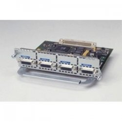 Cisco - NM-4T= - Cisco Network Module - 4 x