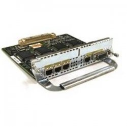 Cisco - NM-4E= - Cisco Network Module - 4 x Ethernet