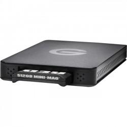 G-Tech / Fabrik / SimpleTech - 0G04559 - HGST EVRDRREDECLWWAB Drive Enclosure Internal/External - 1 x Total Bay - USB 3.0, Serial ATA