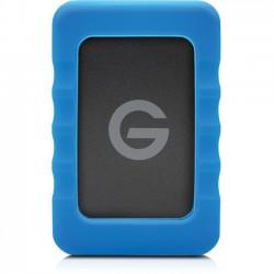 G-Tech / Fabrik / SimpleTech - 0G05190 - WD G-DRIVE ev RaW GDEVRAWNA20001ADB 2 TB External Hard Drive - SATA - Portable - USB 3.0 - 5400rpm - Retail