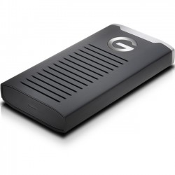 G-Tech / Fabrik / SimpleTech - 0G06054 - WD R 1.95 TB External Solid State Drive - USB 3.1 Type C