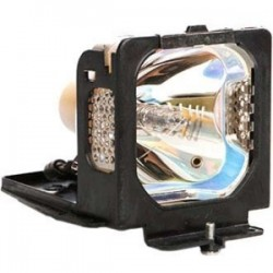 Acer - EC.K2700.001 - Acer EC.K2700.001 Replacement Lamp - 330 W Projector Lamp - P-VIP - 2000 Hour, 2500 Hour Economy Mode