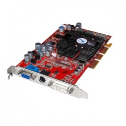 AMD (Advanced Micro Devices) - 100-434003 - AMD RADEON 9700 PRO Graphics Card - 128MB