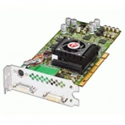 AMD (Advanced Micro Devices) - 100-505051 - AMD FireGL X1-256p Graphics Card - 256MB