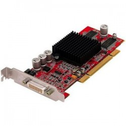 AMD (Advanced Micro Devices) - 100-505140 - AMD FireMV 2200 Graphics Card - 64MB