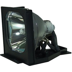 Battery Technology - LV-LP01-BTI - BTI Replacement Lamp - 120 W Projector Lamp - UHP - 2000 Hour
