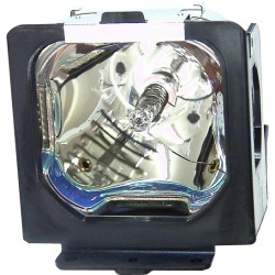 Battery Technology - LV-LP12-BTI - BTI Replacement Lamp - 150 W Projector Lamp - UHP - 2000 Hour