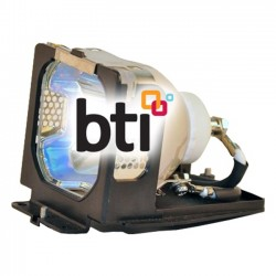 Battery Technology - LV-LP19-BTI - BTI Replacement Lamp - 200 W Projector Lamp - UHP - 1500 Hour