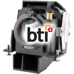 Battery Technology - NP03LP-BTI - BTI Replacement Lamp - 220 W Projector Lamp - 2000 Hour Standard, 3000 Hour Economy Mode