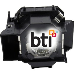 Battery Technology - V13H010L34-BTI - BTI Projector Lamp - 170 W Projector Lamp - UHE - 3000 Hour Economy Mode
