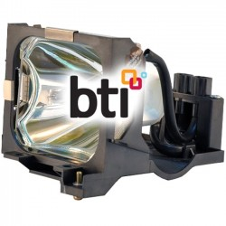 Battery Technology - VLT-XL30LP-BTI - BTI Replacement Lamp - 270 W Projector Lamp - SHP - 2000 Hour Normal, 3000 Hour Economy Mode
