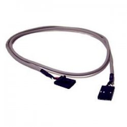 C2G (Cables To Go) - 09442 - C2G 2ft MPC-2 CD-ROM Audio Cable - MPC Female - MPC Female - Gray