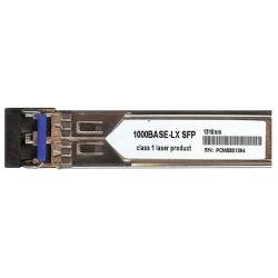Brocade Communications - XBR-000144 - Brocade 4 Gbps SFP Module - 1 x 1000Base-LX/LH4 Gbit/s