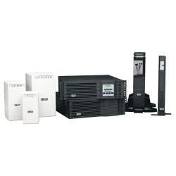 Tripp Lite - WEXT3-BP48V60 - Tripp Lite - 3 Year - Service - Technical