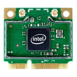 Intel - 100BN.HMWWB - Intel Centrino IEEE 802.11n - Wi-Fi Adapter for Desktop Computer - Mini PCI Express - 150 Mbit/s - 2.40 GHz ISM - Internal