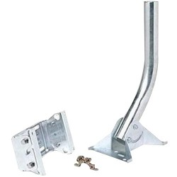 Cisco - AIR-ACCPMK1550= - Cisco AIR-ACCPMK1550= Pole Mount for Wireless Access Point