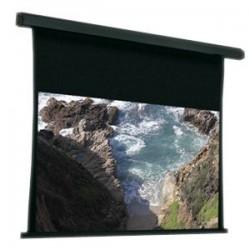 Draper - 101172 - Draper Premier 101172 Electric Projection Screen - 99 - 1:1 - Wall Mount, Ceiling Mount - 70 x 70 - M1300