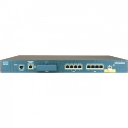 Cisco - CSS11501S-C-K9-RF - Cisco CSS11501S-C Layer 3 Switch - Refurbished - Manageable - 7 Layer Supported - 1U High - Rack-mountable - 90 Day Limited Warranty