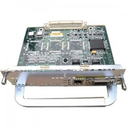Cisco - EM3-HDA-8FXS/DID - Cisco 8-port FXS/DID Voice and Fax Expansion Module - 8 x FXS/DID