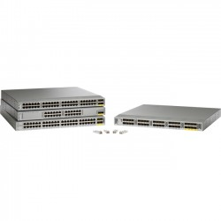 Cisco - N2K-C2232PF-10GE - Cisco Nexus 2000 Fabric Extender