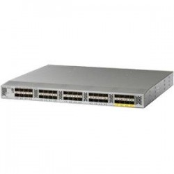 Cisco - N2K-C2232TF-10GE - Cisco Nexus 2000 Fabric Extender