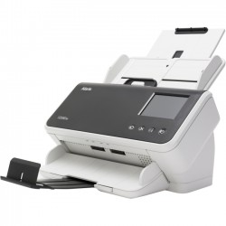 Kodak - 1015189 - Kodak Alaris S2080W Cordless Sheetfed Scanner - 80 ppm (Mono) - 80 ppm (Color) - USB